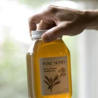 Honey from Northeast, North and Southeast Portland for sale