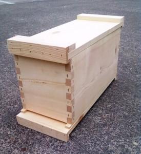 RuhlBee Nuc Box