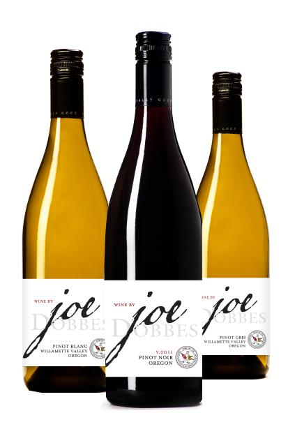 Wine by Joe Dobbes