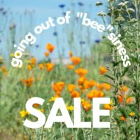 Bee and Bloom going out of business sale