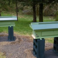 TOP BAR hives for sale